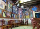 Inside Anegli's on Decatur